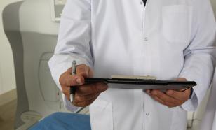 Хирург ранил ножом заместителя главврача в Дагестане