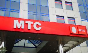 Работа сети МТС возобновлена в обычном режиме