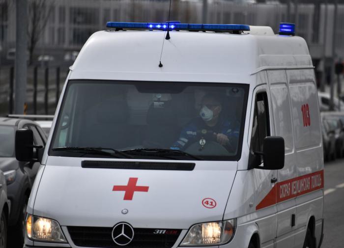 В Туве экс-министра нашли с колото-резаными ранениями