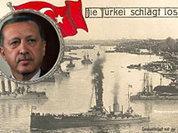 Турция грезит Османской империей