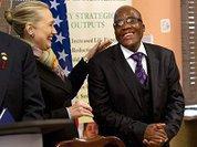 Африка устала от дружелюбия Америки