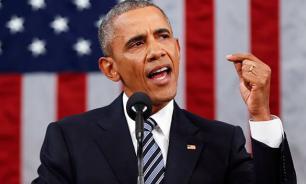 Обама: Другие страны мира рядом с США даже не стояли