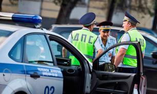 Сын мэра Махачкалы избежал ответственности за попытку задавить полицейских