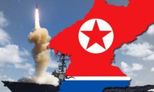 МИД: ПРО THAAD развернута против России и Китая