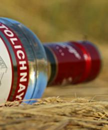 Житель Тюмени получил полтора года колонии за кражу бутылки водки