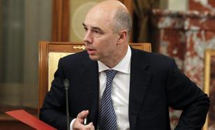 """Силуанов """"подставил"""" Путина с экологическими платежами"""