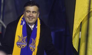"""Саакашвили отозвался на призыв Зеленского """"вернуться и строить новую Украину"""""""