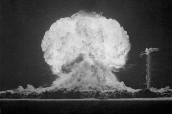 Ядерное оружие: от Сталина до Путина. Часть 21