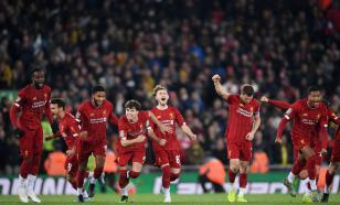 """""""Ливерпуль"""": новые рекорды, старые проблемы"""
