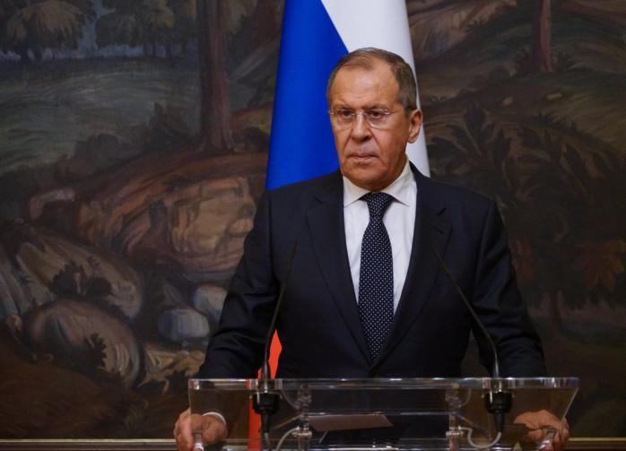 """""""Несущественно"""": Лавров отреагировал на боснийский демарш"""