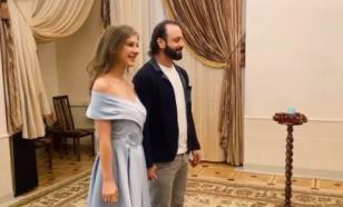 Арзамасова вышла замуж за Авербуха