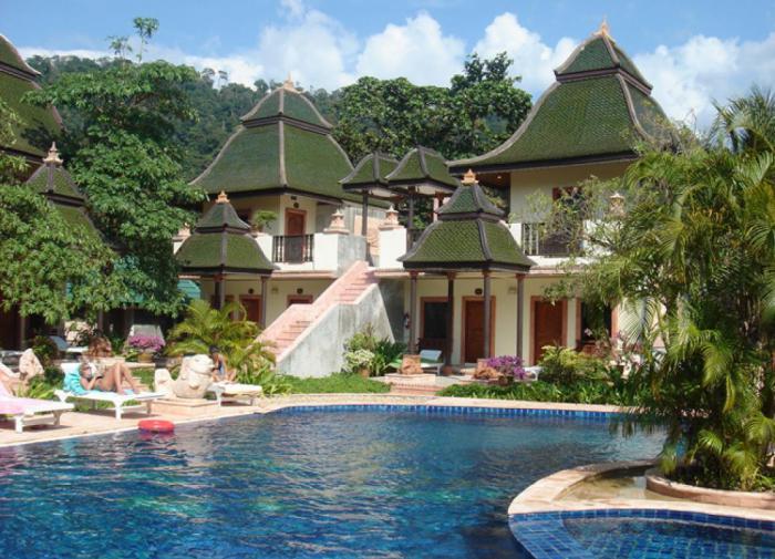 Таиланд рассчитывает принять в 2021 году пять миллионов туристов