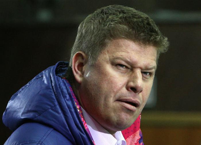 Губерниев призвал не увольнять тренеров сборной России по биатлону