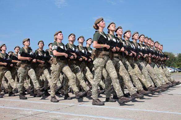 Военнослужащая покончила с собой на территории Запорожской АЭС