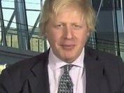 """Мэр Лондона просит Брюссель """"отвалить"""""""