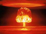 Ядерный шантаж: США начинают и...