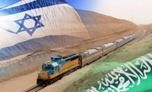 """""""Новый Ближний Восток"""" vs Иран: новая стратегическая транспортная артерия"""