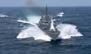 Военно-морской флот США приходит в упадок