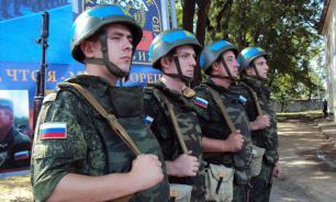 В Центральном военном округе проводятся внеплановые учения