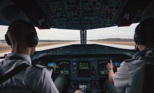 Пассажир в Великобритании заменил опоздавшего на рейс пилота