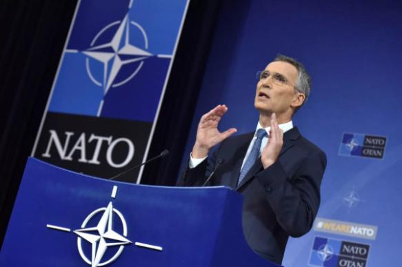 Генсек НАТО пообещал Украине вступление в альянс