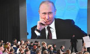 """""""Безобразие"""": Путин высказался о проблемах малого бизнеса"""