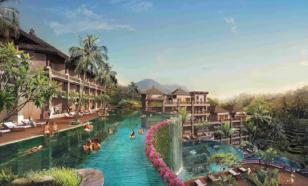 На Бали отменено 40 тысяч бронирований из-за коронавируса