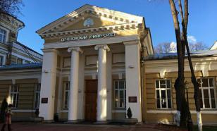 При Сеченовском университете открыли коронавирусный стационар