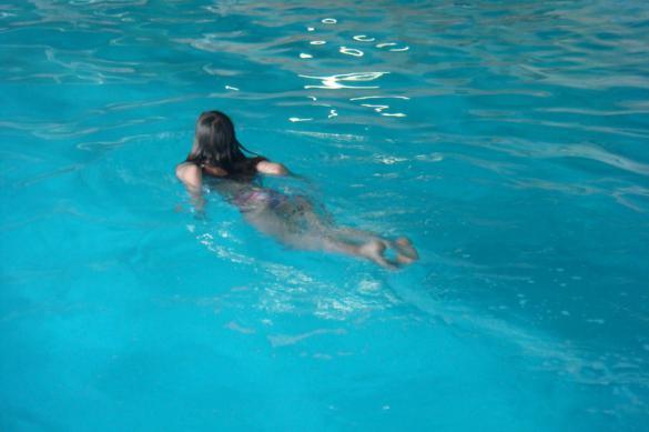 Чемпионат мира по водным видам спорта в Японии перенесен на год