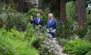 Хобби членов королевской семьи Великобритании