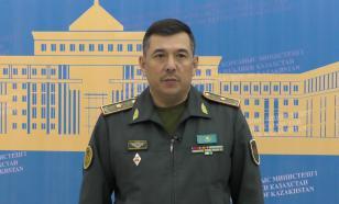 Высокопоставленный чиновник скончался от COVID в Казахстане