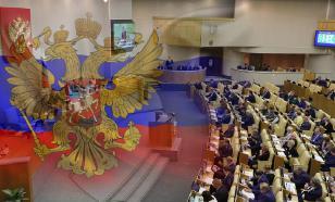Выборы в Госдуму потребуют больше агитпропа