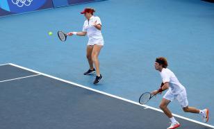 Павлюченкова и Рублёв стали олимпийскими чемпионами в российском финале