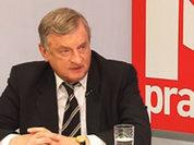 Владимир Жаров: профессия - судмедэксперт