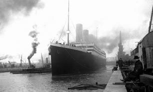 "Названа еще одна версия гибели ""Титаника"""