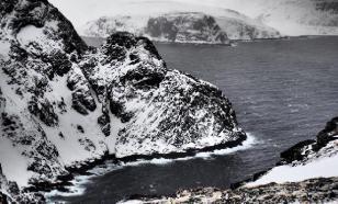 """Экосистема Баренцева моря оказалась под угрозой из-за """"горячего пятна"""""""