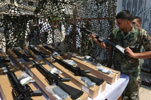 Пентагон хочет сделать свое оружие доступным