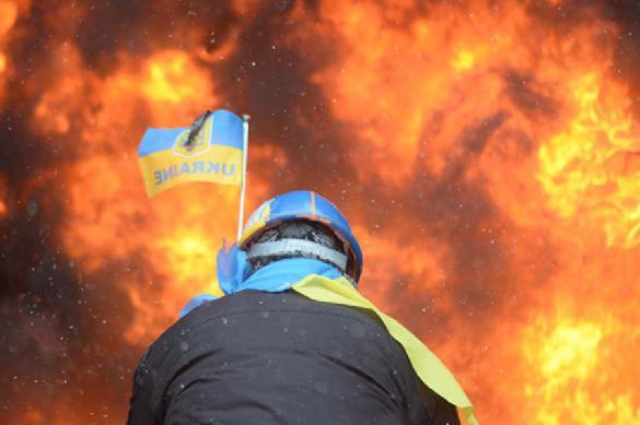 """На Украине рассказали, кто """"захватил"""" страну и """"издевается"""" над ней"""
