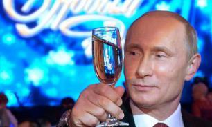 Как будет встречать Новый год президент