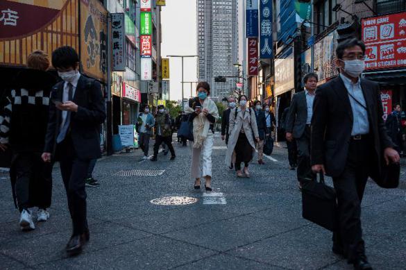 МИД Японии не рекомендует своим согражданам ездить в Россию