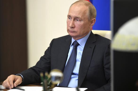 Путин: каждая койка должна быть оснащена аппаратами ИВЛ