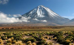 Землетрясение магнитудой 6,8 произошло в Чили