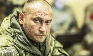 Ярош призвал украинцев к восстанию против нынешней власти