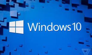 Компания Microsoft обновит Windows 10 без согласия пользователей