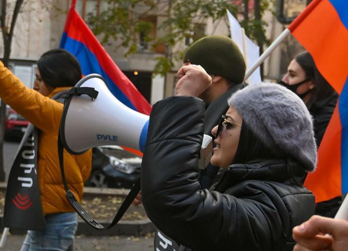 Протесты в Армении: чего ожидать от развития ситуации?