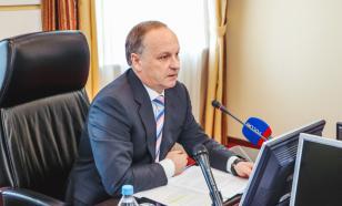 """Трутнев: мэру Владивостока надо предложить """"написать заявление"""""""