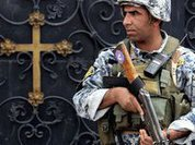 В Багдаде во время штурма храма убиты 37 прихожан