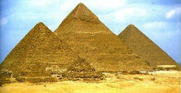 Археологи нашли в Египте пирамиду с захоронениями детей