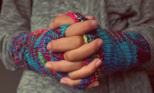 Отличие мужчин от женщин объяснили на пальцах