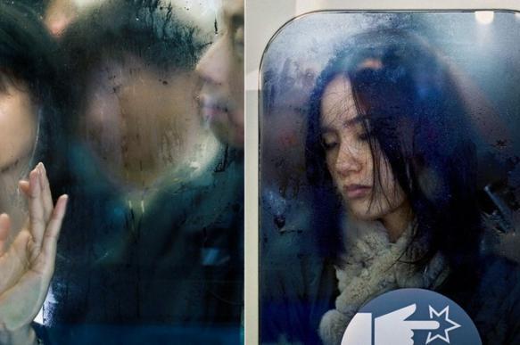 В Китае начнут наказывать любителей трогать пассажиров в транспорте